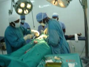 18 Surgery