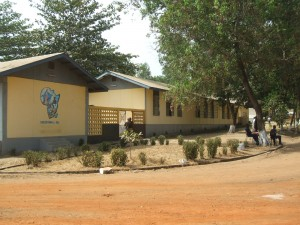 The University of Makeni, UNIMAK