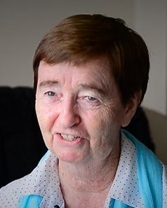 Sr Mary Sweeney